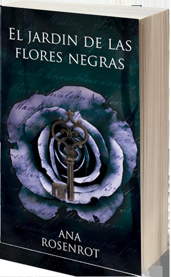 Libros - Ana Rosenrot